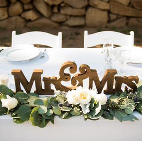 Collaboration with Floral Linda Design Photo: ABM Photography Venue: Mt. Woodson Castle