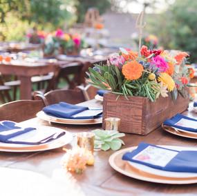 Collaboration with Flora Linda Design Photos: Maura Jane Photography Venue: Bheau View Ranch