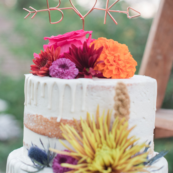 Collaboration with Flora Linda Design Photos: Maura Jane Photography Venue: Bheau View Ranch
