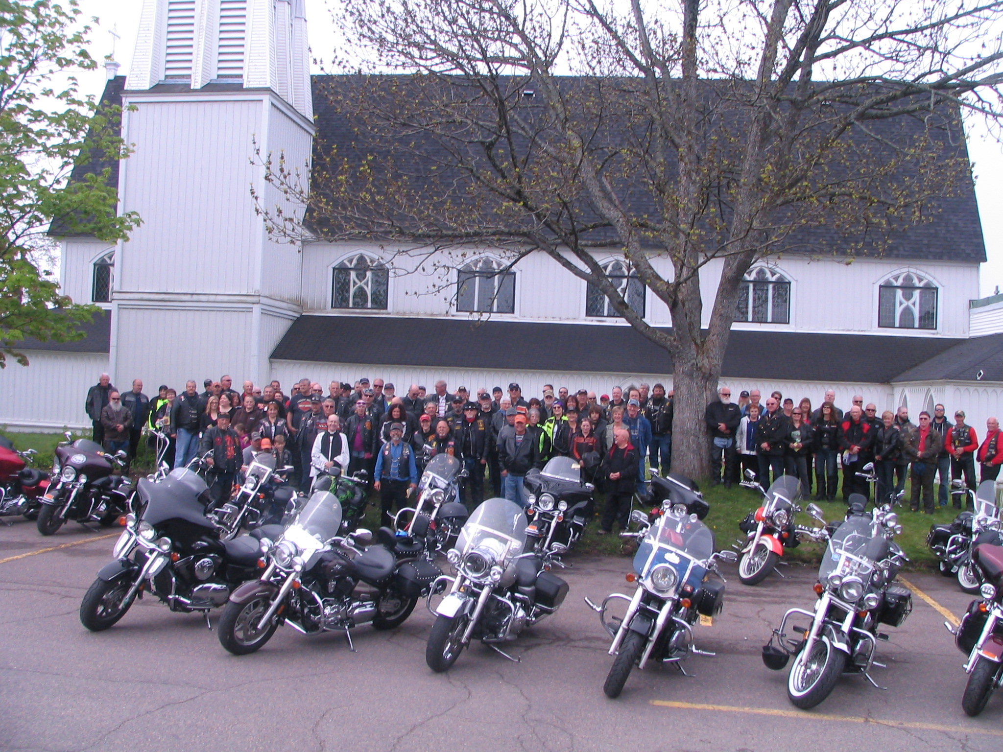 Bikers Breakfast 2016 123