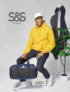Vêtements corporatifs-S&S