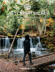 Vêtements Corporatifs-Stormtech