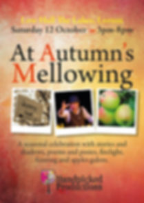 AUTUMNS MELLOWING.jpg