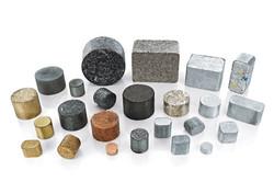 Briquetes de metal RUF