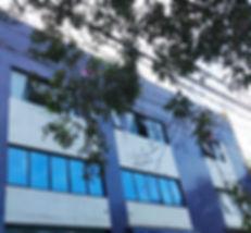 Escritório São Paulo Eurolatina