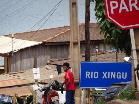 Belo Monte - Energie aus dem Urwald