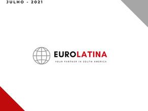 Newsletter - JULHO 2021