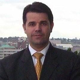 Dr. Gunnar Johansen