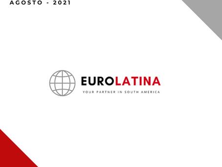Newsletter - Agosto 2021