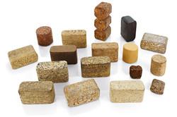Briquetes de madeira RUF