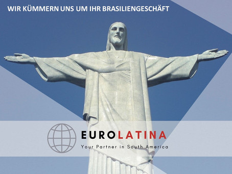 Lernen Sie EUROLATINA kennen!