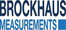 Brockhaus - Measurements