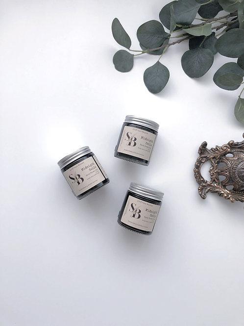 Midnight Sable Handmade Walnut Ink (Limited) (115ml)