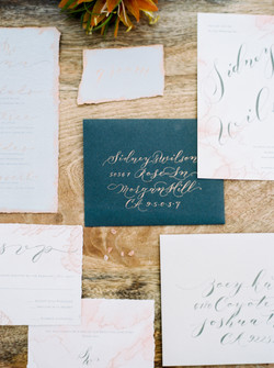 Copperplate Style