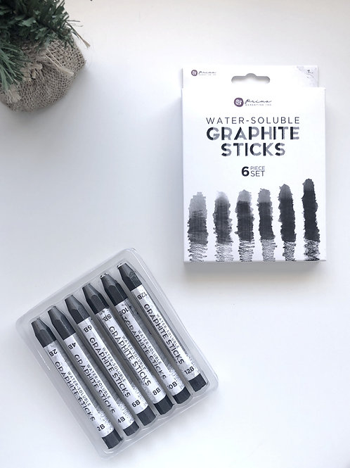 ART Philosophy Water Soluble Graphite Stick