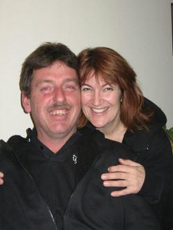 Ivan & Jocelyne Garland