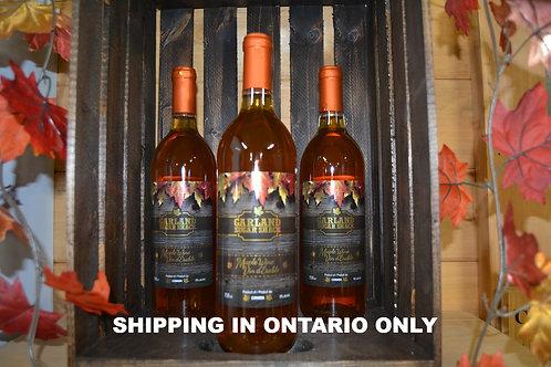 Maple Wine - 750 ml