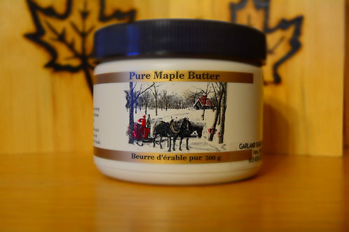 Maple Butter - 500g