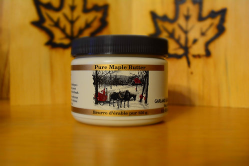Maple Butter - 250g