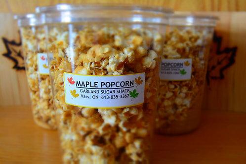 Maple Popcorn - 100g