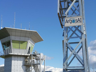 ArgosAI IS INSTALLING TURKEY'S FIRST FOD DETECTION SYSTEM A-FOD, ON  GAZİPAŞA INTERNATIONAL AIRP