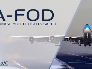News About A-FOD in April 2018 / Nisan 2018 Basında A-FOD