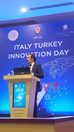 ArgosAI in Turkey-Italy Inovation Day