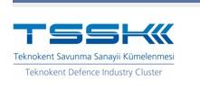 ArgosAI has become a member of TSSK / ArgosAI TSSK üyesi