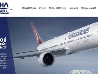 ArgosAI has become a member of SAHA İstanbul / ArgosAI SAHA İstanbul üyesi oldu