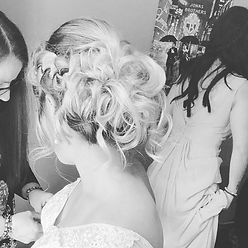 Loved getting to be a part of this weddi