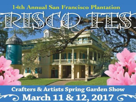 PAST EVENT: Arts and crafts abound at Frisco Fest March 11-12