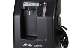Concentrador de Oxigênio 525