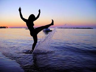 A vida nos transforma, mesmo quando não queremos. A Vida é um desafio constante.