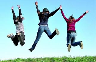 Realização, concretização, crescimento, transformar, acreditar no final feliz.