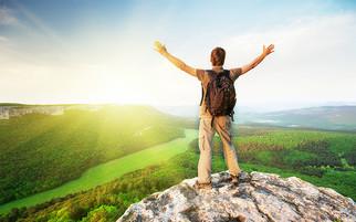 Aprender a viver com o sucesso, senão a vitória será triste.