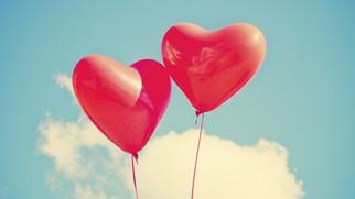 O amor é assim
