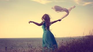 Ousadia, determinação, apostar no amanhã. Você tem feito isso em sua vida?