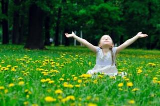 Cresça dividindo com todos a sua vida, você crescerá muito mais. A felicidade será de todos.