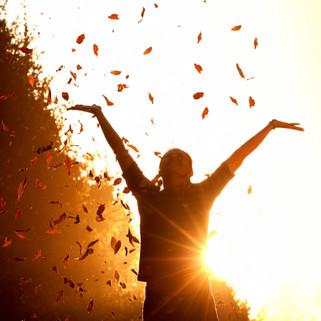 Viva uma vida verdadeira, a sua vida