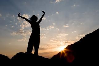 Conquista: Na vida tudo tem um preço, comemore cada conquista!