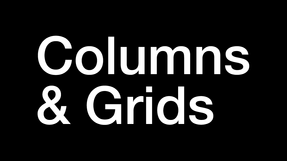 Columns & Grids