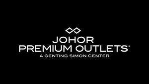 Johor Premium Outlets Digital Design