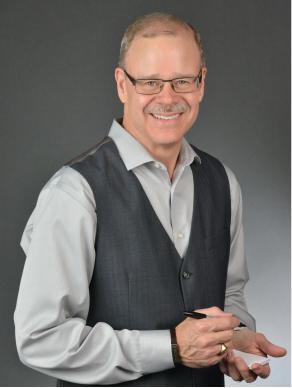 Mentalist Mike Dunagan