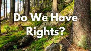 Do We Have Rights?