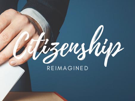 Citizenship Reimagined: Four Classes of Citizenship