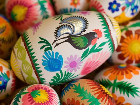 A Non-Christian Easter