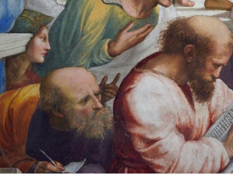 Boethius and the Path of Wisdom