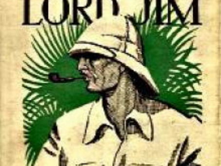 Lord Jim: A Wonderfully Great Book