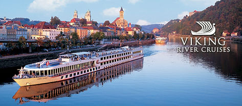 Viking River Cruises Trips