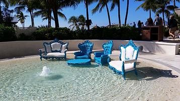 Girls getaway in the Bahamas